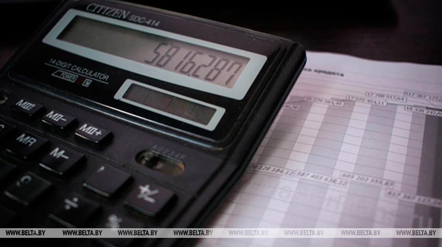 На погашение и обслуживание госдолга в проекте бюджета на 2020 год предусмотрено Br8,7 млрд