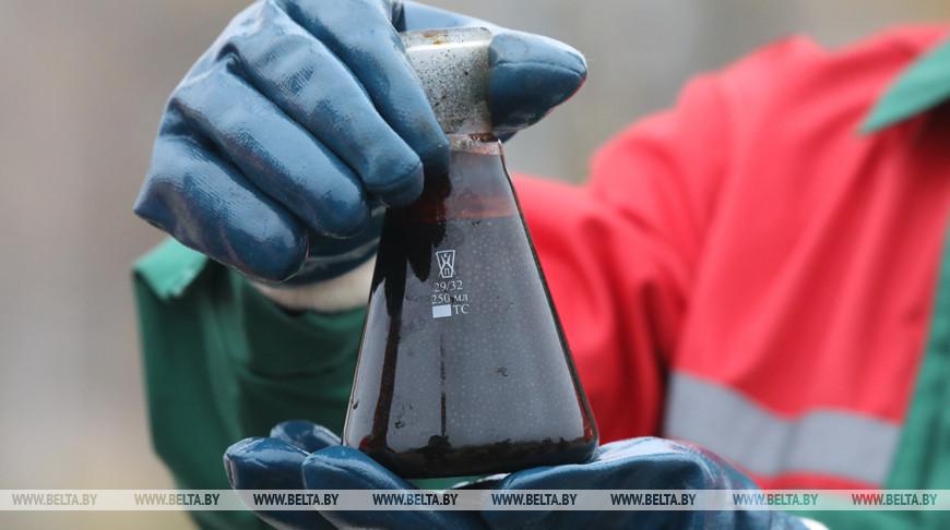 Беларусь с 1 ноября повышает экспортные пошлины на нефть и нефтепродукты