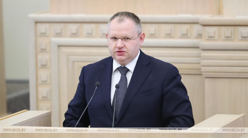 В Беларуси предлагается усилить контроль за уплатой дорожного сбора