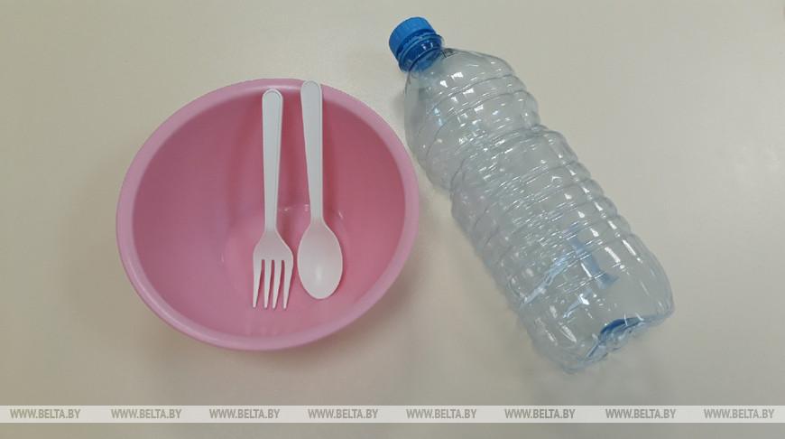 В Беларуси предлагают увеличить плату за организацию сбора полимерной упаковки и пластиковой посуды