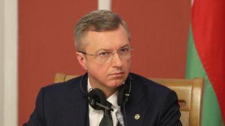 Владимир Колтович. Фото из архива