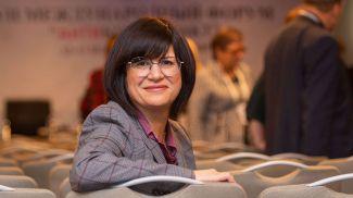 Карине Минасян. Фото ЕЭК