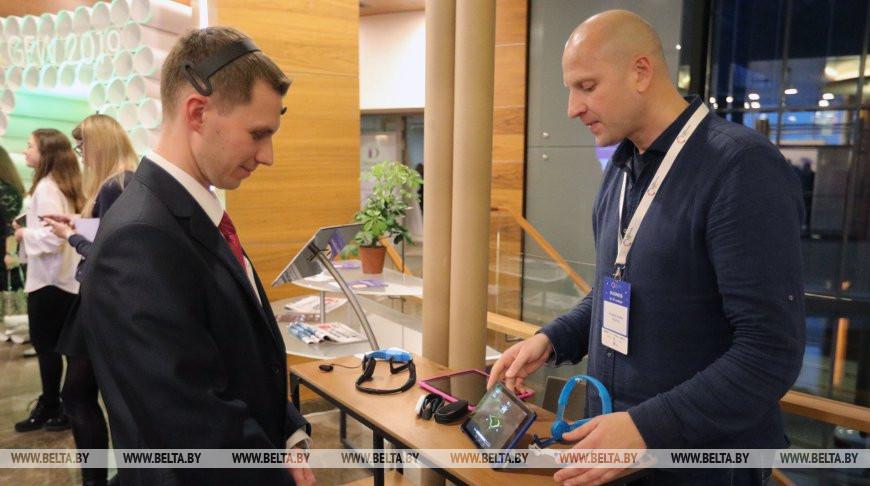 Всемирная неделя предпринимательства открывается в Беларуси