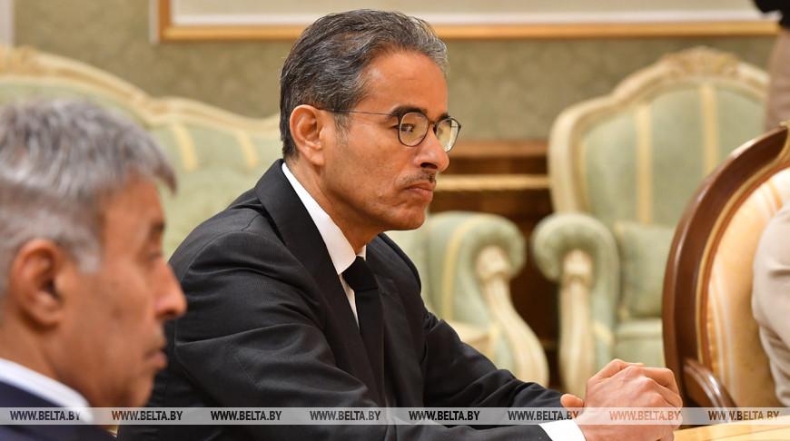 Председатель совета директоров Emaar Properties Мухаммед Али Аль-Аббар