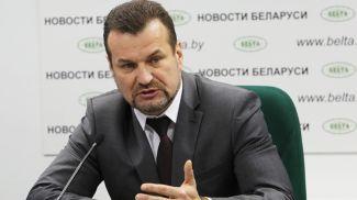 Игорь Лишай. Фото из архива
