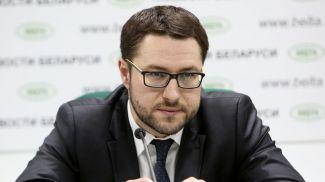 Вадим Закревский. Фото из архива