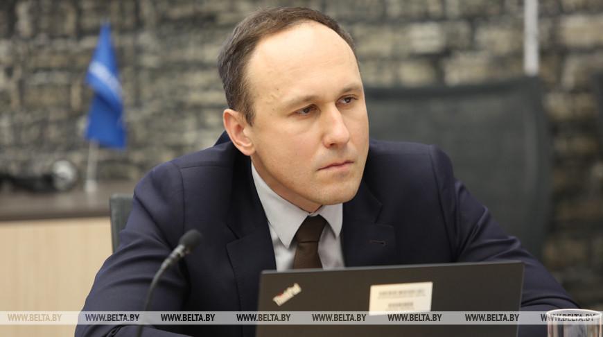 Кирилл Гайдук