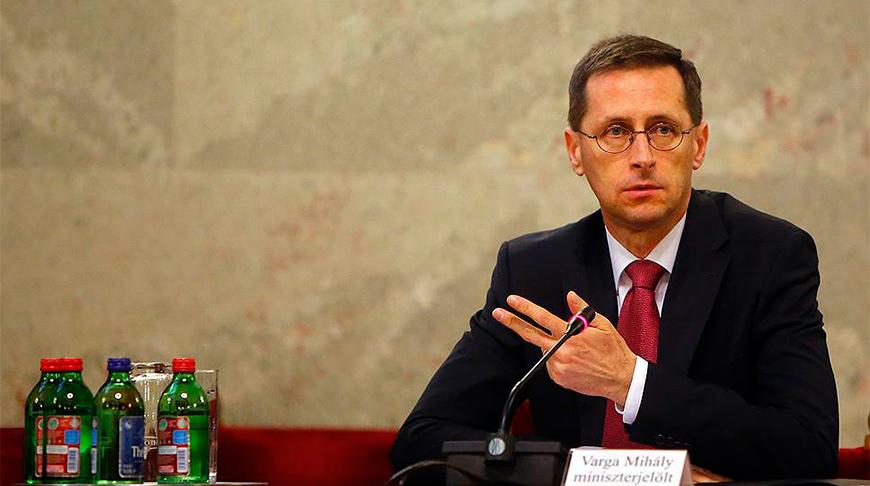 Михай Варга. Фото   Reuters