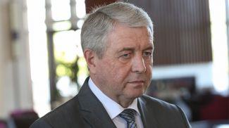 Владимир Семашко. Фото из архива