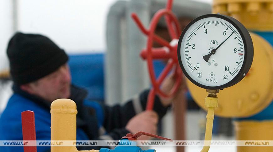 Вопрос о цене поставок газа в Беларусь должен быть согласован в ближайшие две недели — Семашко