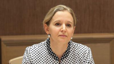 Александра Соловьева. Фото из архива