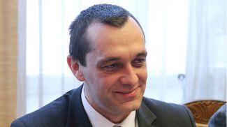 Александр Субботин. Фото из архива