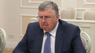 Андрей Бельянинов. Фото из архива