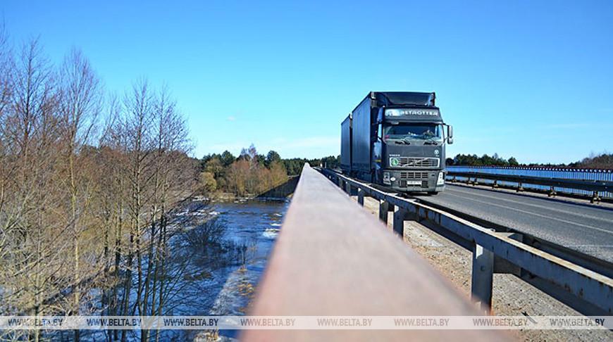 ЕБРР может профинансировать реконструкцию мостов в регионах Беларуси