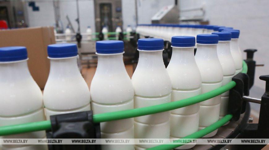 Беларусь и Россия планируют подписать балансы поставок продовольствия на 2020 год до конца месяца