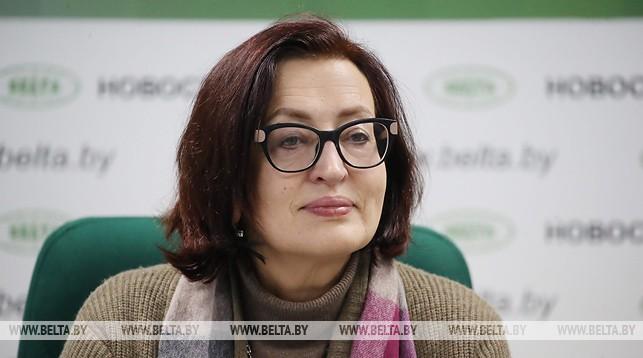Валерия Клицунова