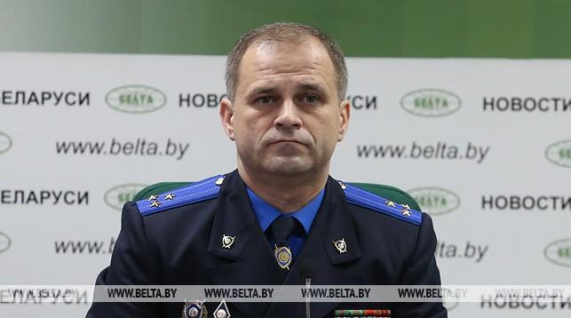 Сергей Тишук