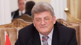 Леонид Цуприк. Фото из архива