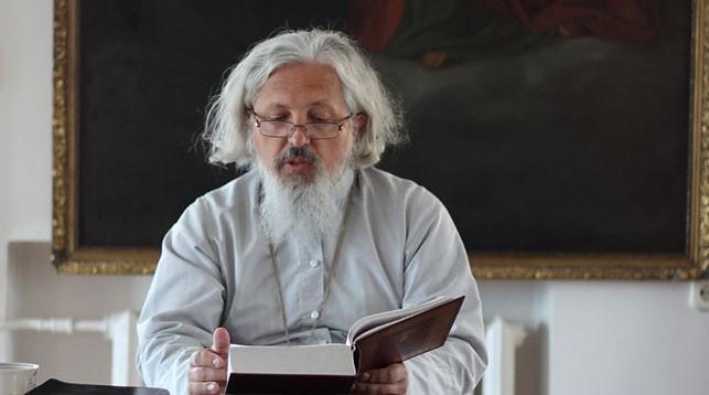 Сергий Гордун. Фото sobor.by