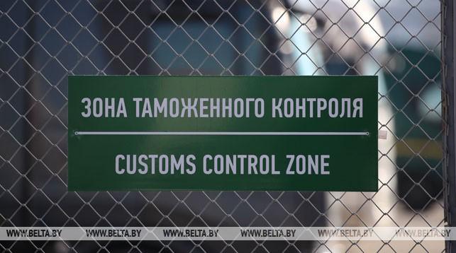 ГТК обещает к концу 2020 года увеличить пропускную способность на границе на 20%