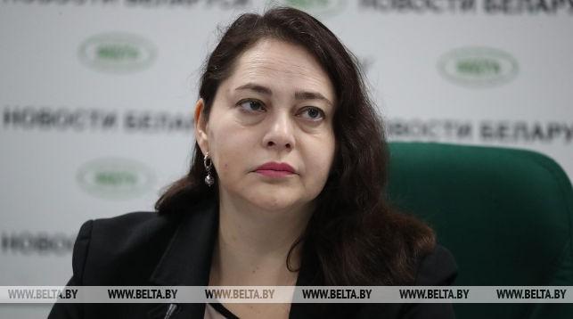 Ольга Бартман