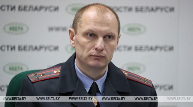 Сергей Красуцкий