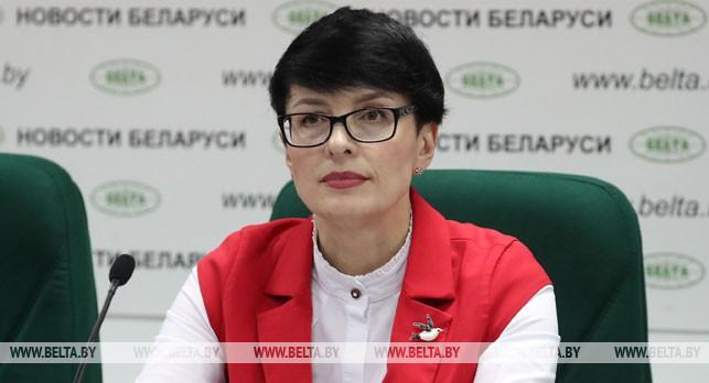 Виолетта Брезовская