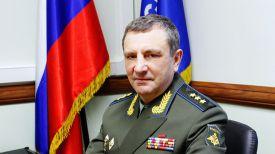 Александр Колмаков. Фото ДОСААФ России