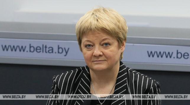 Валентина Гинчук