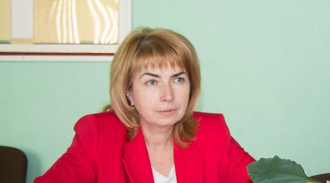 Светлана Шутова. Фото   MogilevNews