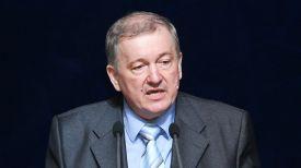 Борис Лепешко. Фото из архива