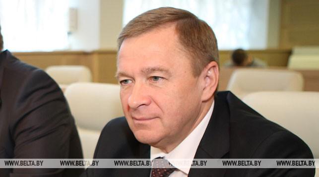 Сергей Беспалый. Фото из архива