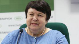 Надежда Онуфриева. Фото из архива
