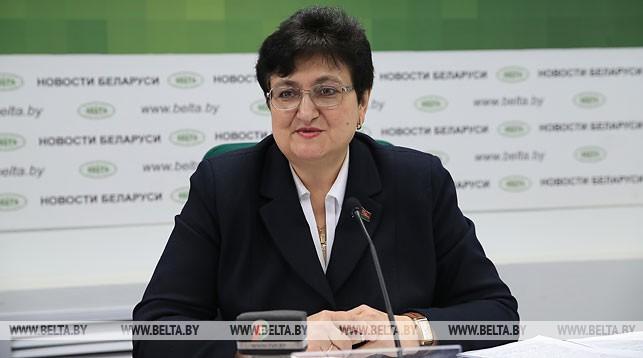 Валентина Курсевич