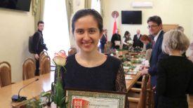 Валерия Гаврилова