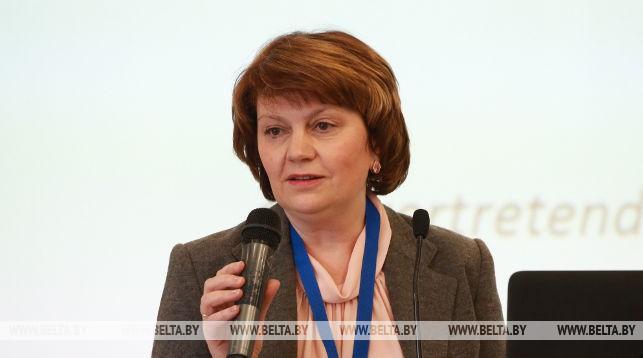 Елена Кухаревич