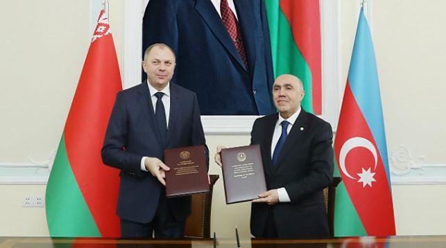 Иван Носкевич и Закир Гаралов. Фото Следственного комитета