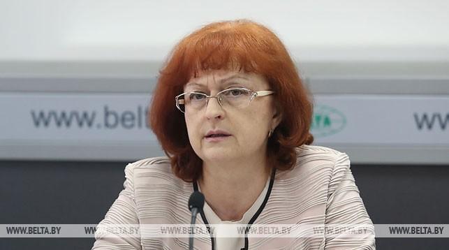 Ольга Мущинская
