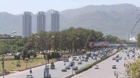 Исламабад. Фото из архива