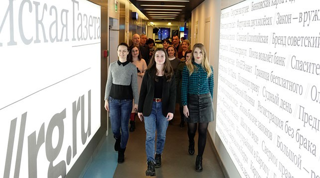 Участники семинара. Фото пресс-службы посольства Беларуси в России