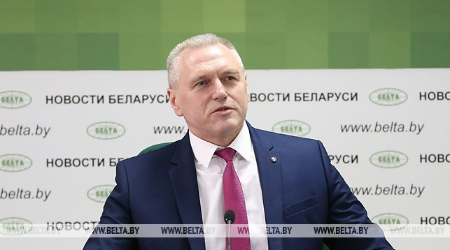 Михаил Портной