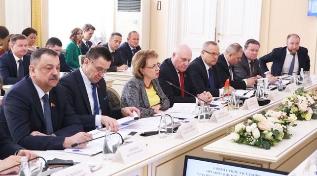 Фото Совета Федерации