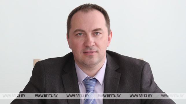 Андрей Лобович