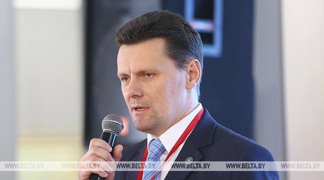 Олег Барановский. Фото из архива