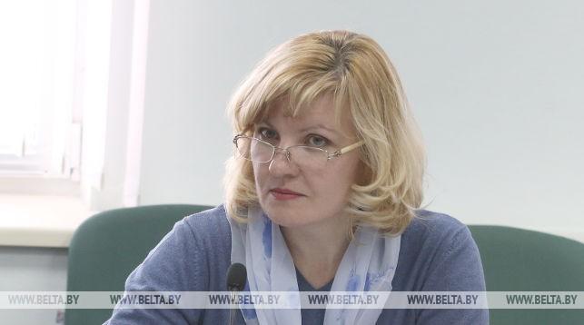 Александра Алексеева