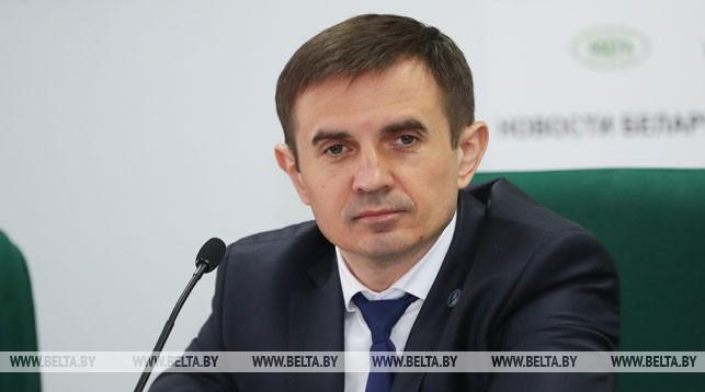 Сергей Касперович