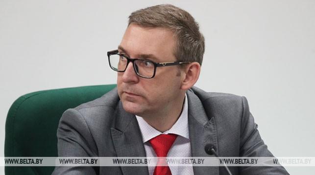 Павел Демешко