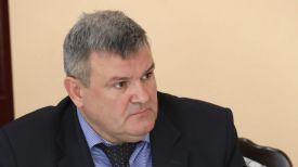 Григорий Шлык. Фото из архива