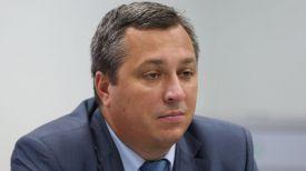 Виталий Шилов. Фото из архива
