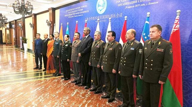 Фото Министерство обороны